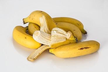 14バナナ