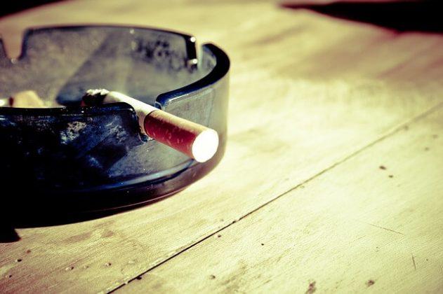 28たばこ