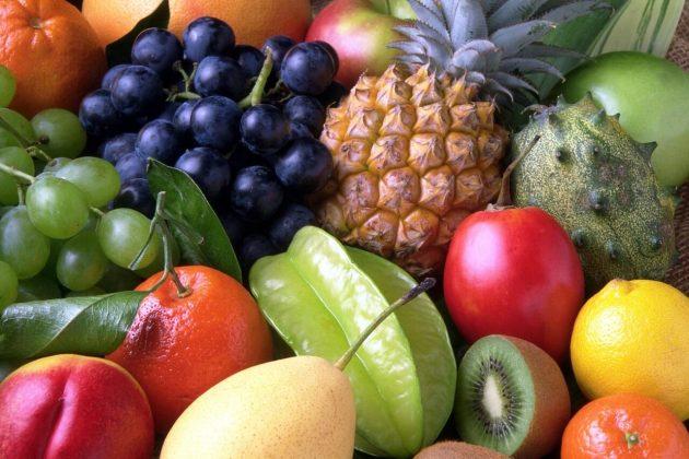5フルーツ