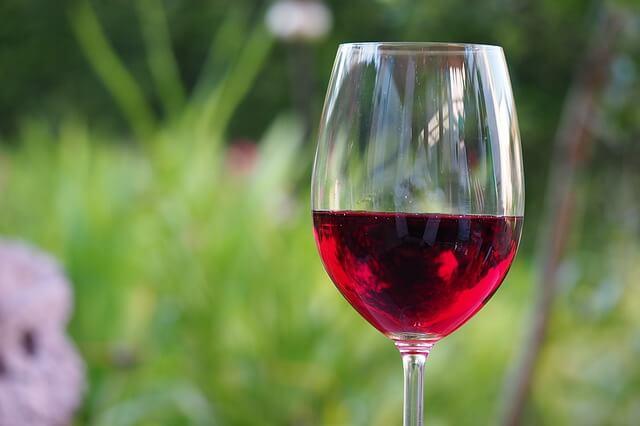 26赤ワイン