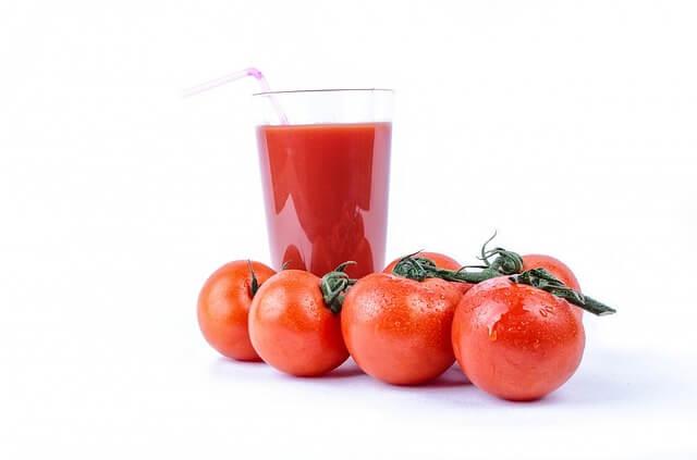 24トマトジュース