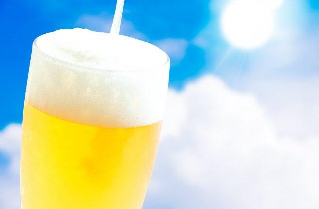 10アルコール