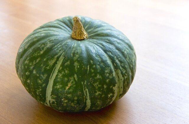 7かぼちゃ