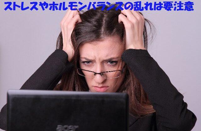 2ストレス