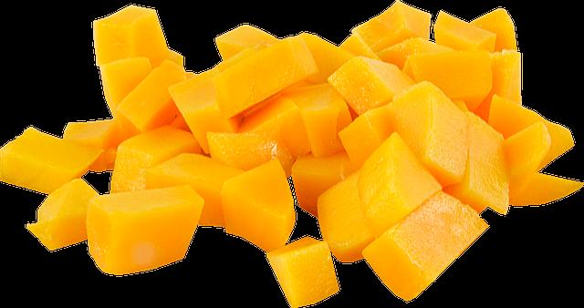 7マンゴー