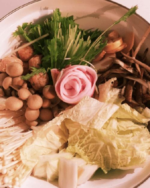 牛スジ出汁鍋