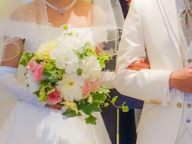 友達結婚式