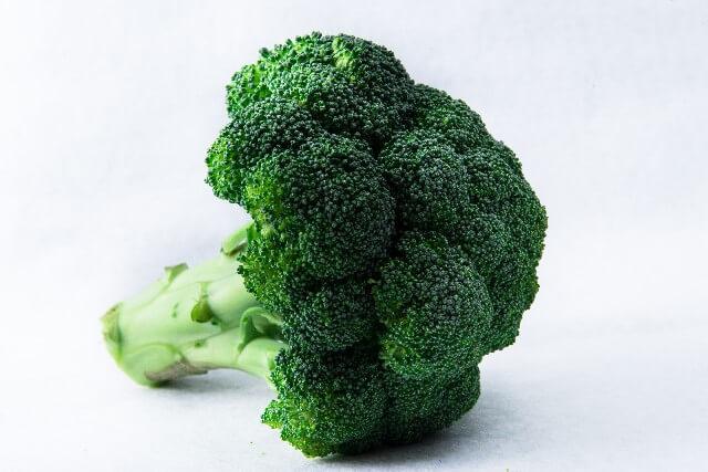 バストアップアブラナ科の野菜