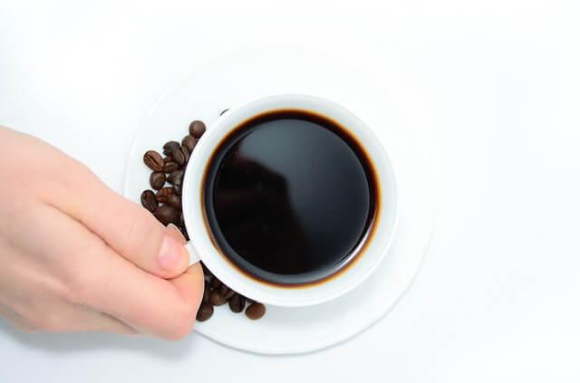 バストアップコーヒー