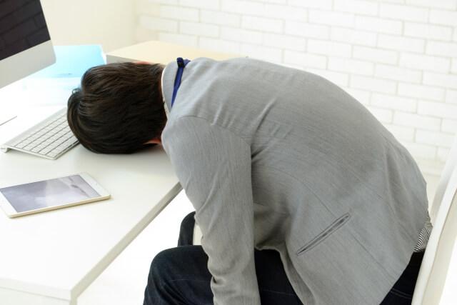 なぜ過労死は起こる2