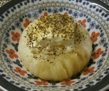 新玉ねぎレシピ