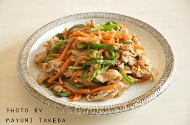 豚肉節約簡単レシピ