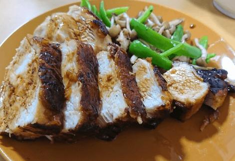 鶏肉節約簡単レシピ