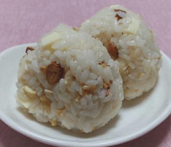 白髪レシピ