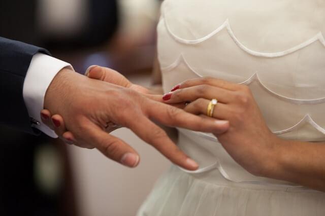 看護師婚活