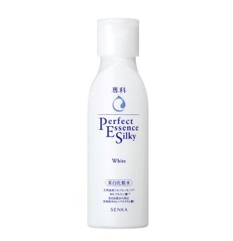専科 パーフェクトエッセンス シルキーホワイト 美白化粧水 200ml