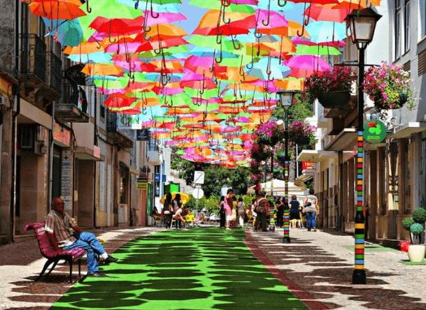 女子旅海外ポルトガル