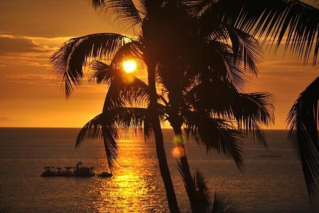 女子旅海外ハワイ