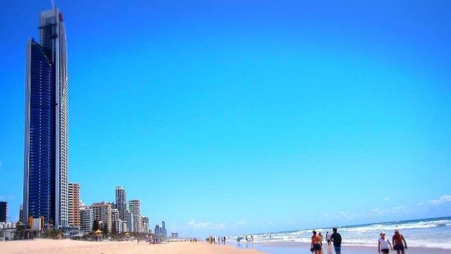 女子旅海外オーストラリア