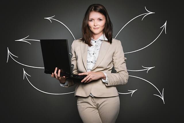 女性が稼げる仕事