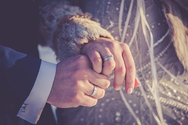 金持ち婚活