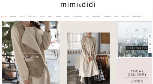 MIMI&DIDI (ミミ&ディディ)