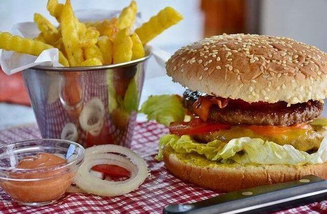 お腹周りの脂肪を取る方法