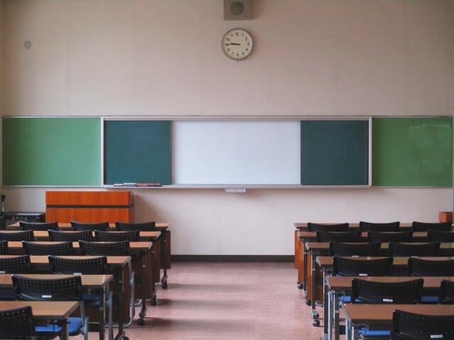 留学の学校選び
