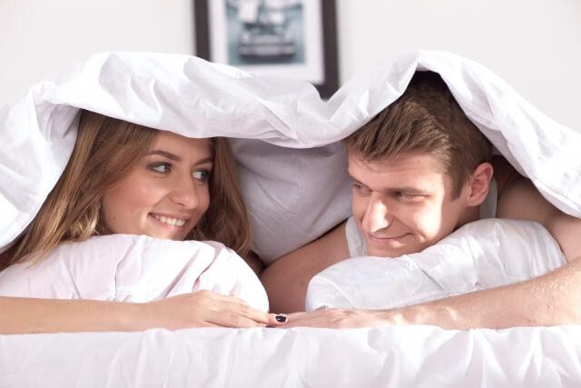 体の相性結婚前